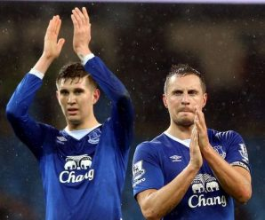 Stones and Jagielka